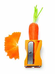 pela carote