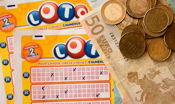 probabilità vincere GrattaVinci Lotto Su