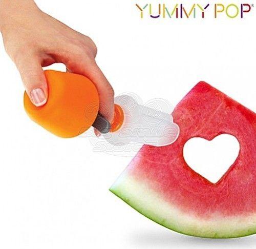 decora frutta accessorio