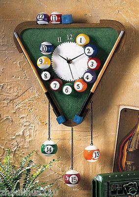 riciclo orologi esempio
