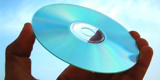 Riciclare vecchi CD