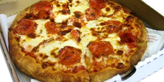 Come riciclare il cartone della pizza