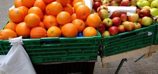 sacchetti supermercato riciclo