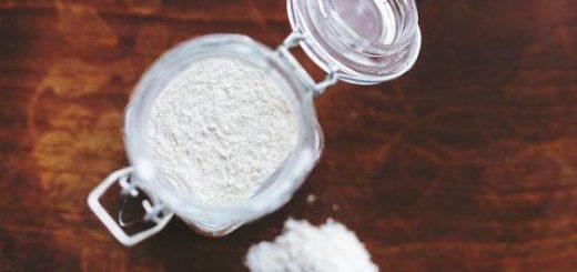 riutilizzo farina scaduta