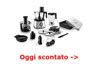 robot cucina Philips