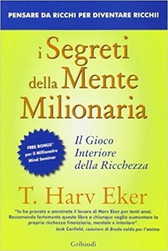 segreti vita milionaria libro