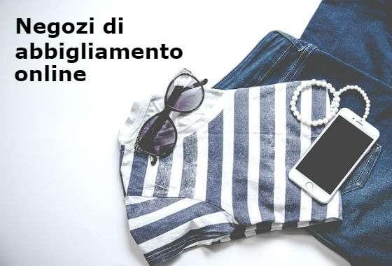 quality design 5580b 3c88c 13 negozi e siti di abbigliamento online per vestire a poco ...