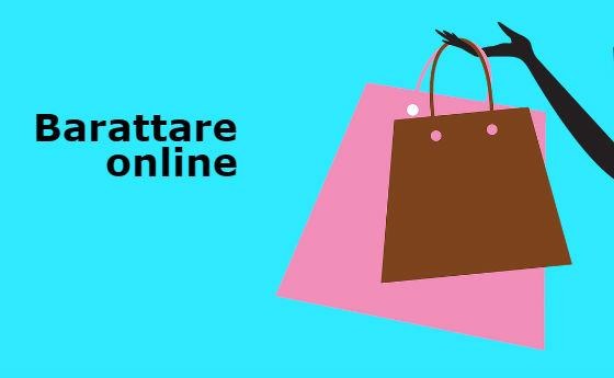 Barattare online 9 siti di scambio oggetti con inserzioni gratuite - Siti per la casa ...