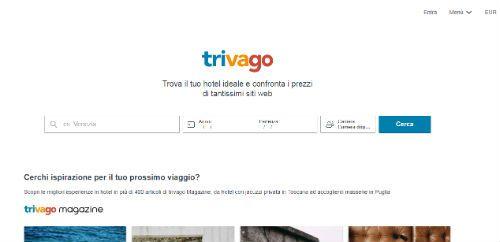 sito trivago