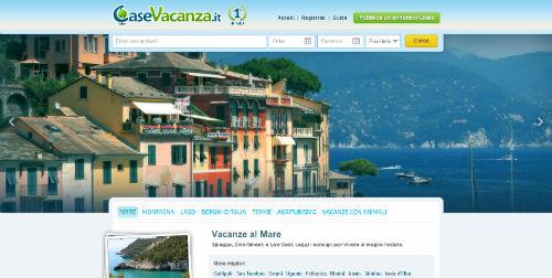 sito case vacanza