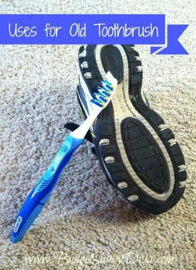 spazzolino pulire per scarpe