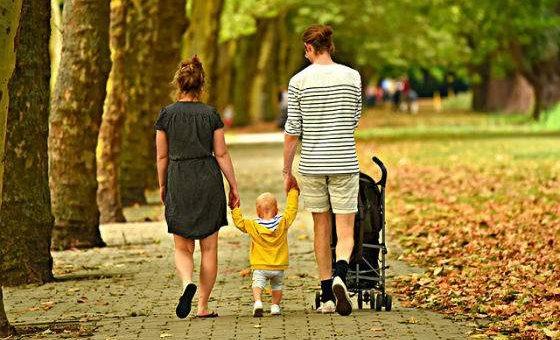 spesa mensile di una famiglia