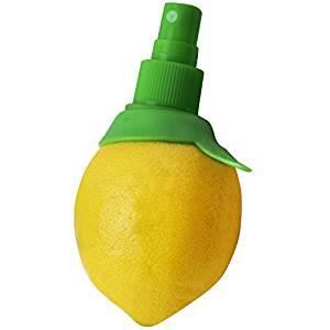 spray limone
