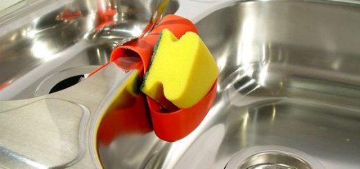 sturare lavello metodo migliore