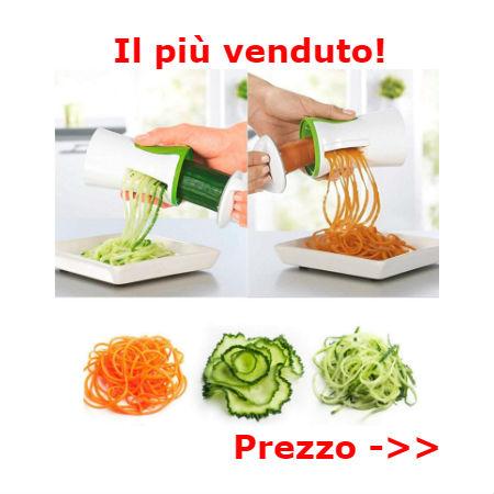 taglia verdure manuale