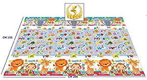 tappeto gioco bimbo montessori