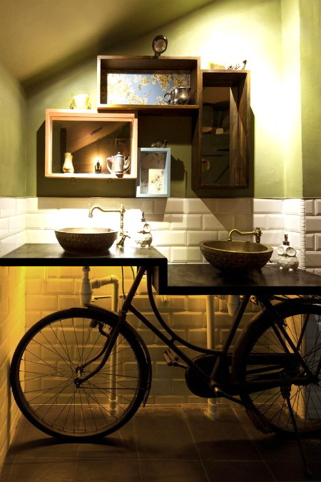tavolo cucina idea