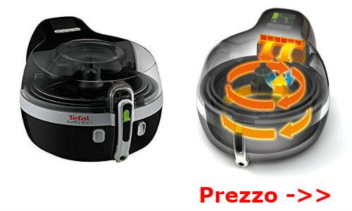 friggitrice senza olio