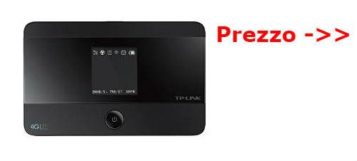 tp link router con sim