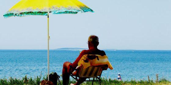trasferirsi in pensione all'estero