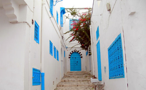 trasferirsi a tunisi da pensionato