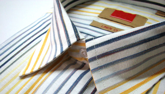 trasformare camicia vestito