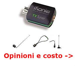 tv auto antenna smartphone