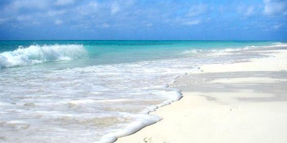 spiaggia varadero vacanze