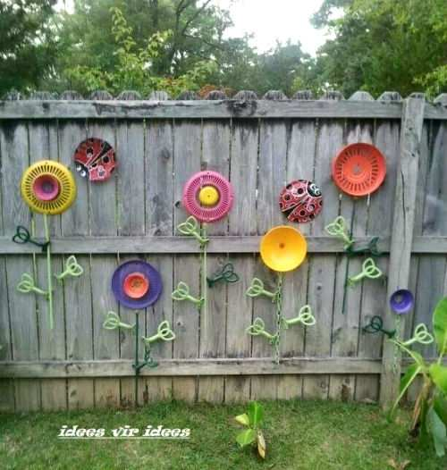 arredo giardino idee
