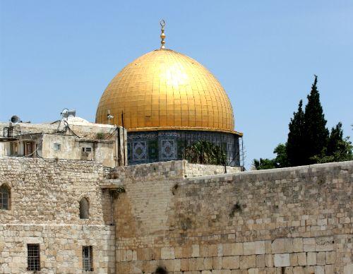 viaggiare israele no profit